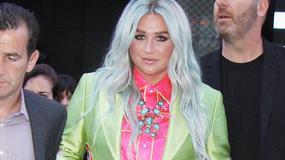 Kesha w koszmarnej, obciachowej stylizacji