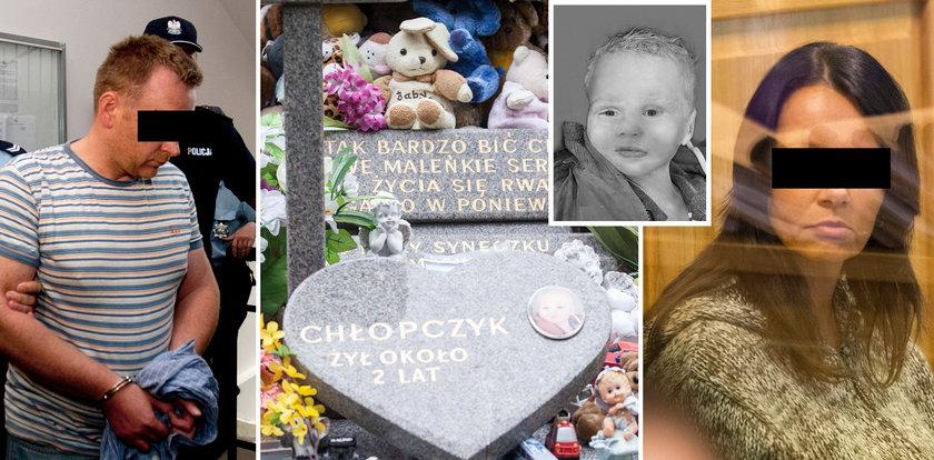 Szymonka znalezionego w Cieszynie opłakiwała cała Polska. Tylko nie jego matka
