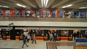 Tragedia w warszawskim metrze. Są duże utrudnienia