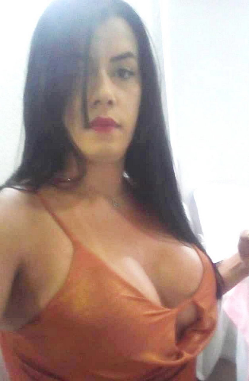 Luara Butiellys Nunes Coelho