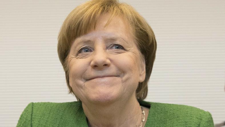 Angela Merkel obiecuje wsparcie dla Wielkiej Brytanii