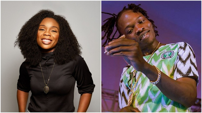Kaffy has condemned Naira Marley's new dance trend, soapy, saying it's immoral and disgusting. [The Guardian Nigeria]