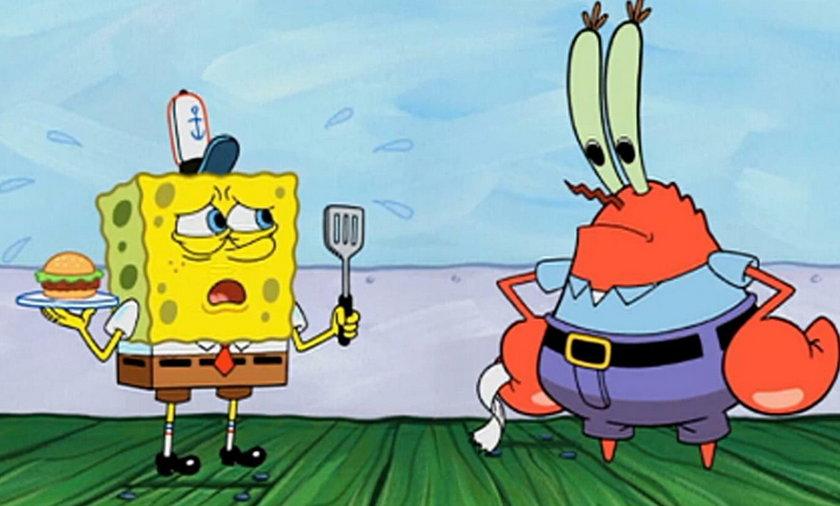 USA: Zmarł Stephen Hillenburg - twórca kreskówki SpongeBob Kanciastoporty