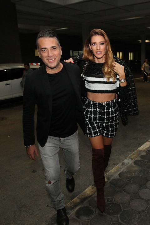 Jovana i Željko Joksimović se sele u vilu od 2,5 miliona evra, a evo šta će im sve biti na raspolaganju!