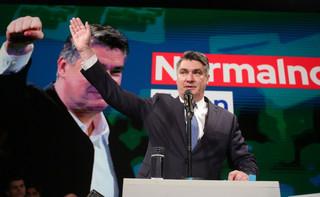 Zmiana wisi nad Chorwacją