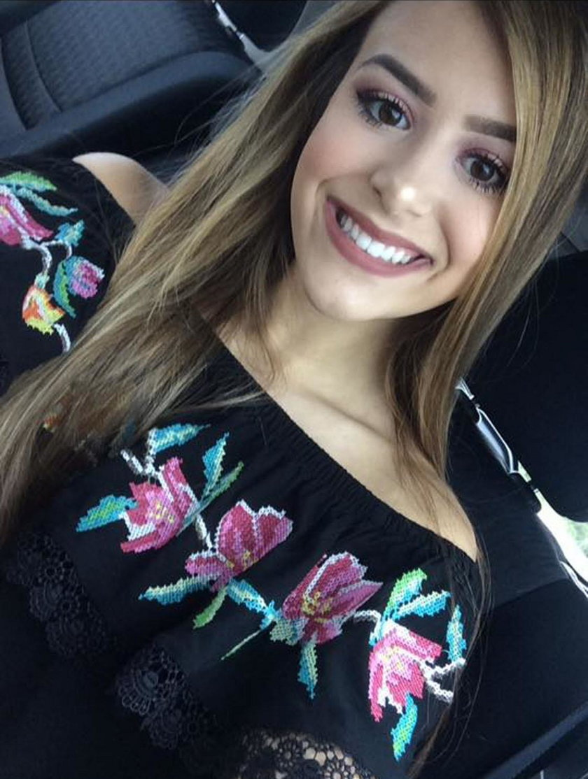 16-latka zginęła robiąc selfie
