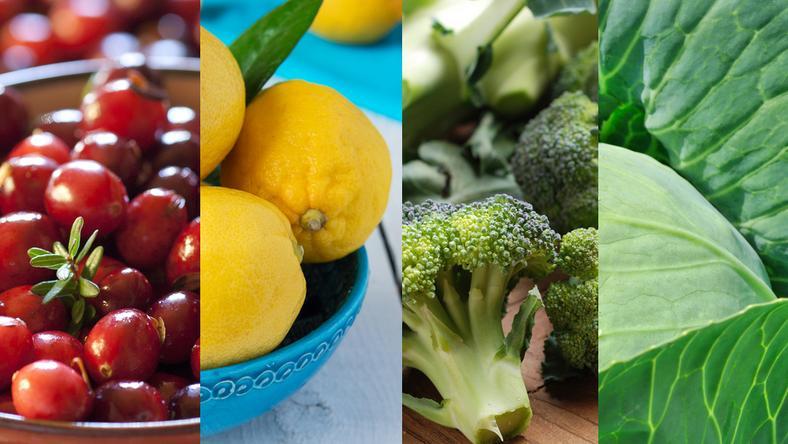 Eksperci Diety Detoks Nie Oczyszczaja Z Toksyn To Czysta
