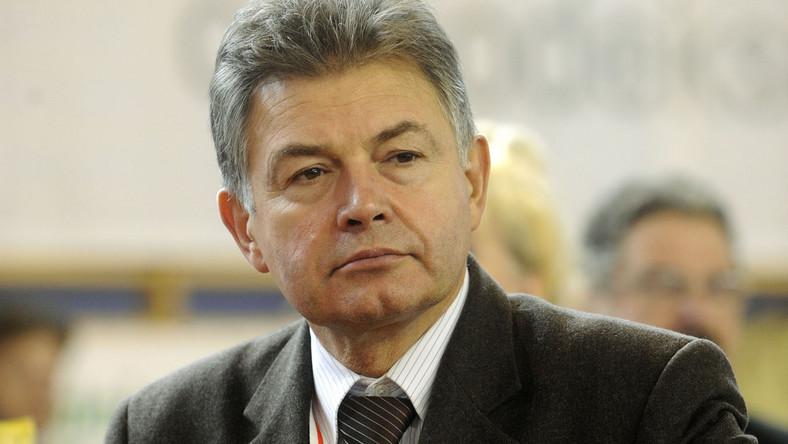 To już pewne: Krzaklewski na liście PO