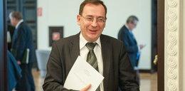 Sąd Najwyższy podjął decyzję w sprawie Mariusza Kamińskiego