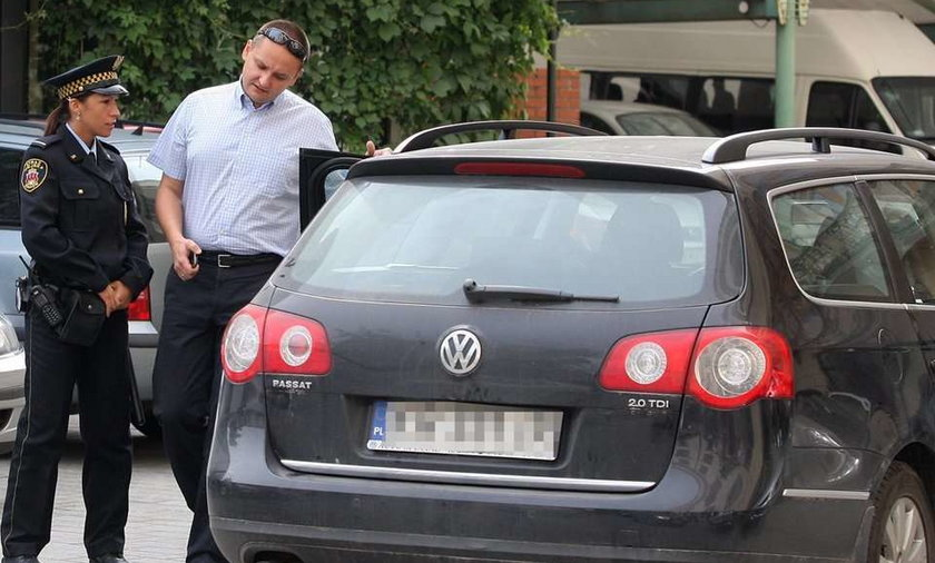Radni muszą płacić za parking
