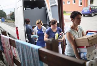MF wyda rozporządzenie o zaniechaniu poboru podatku od darowizn dla poszkodowanych w nawałnicach