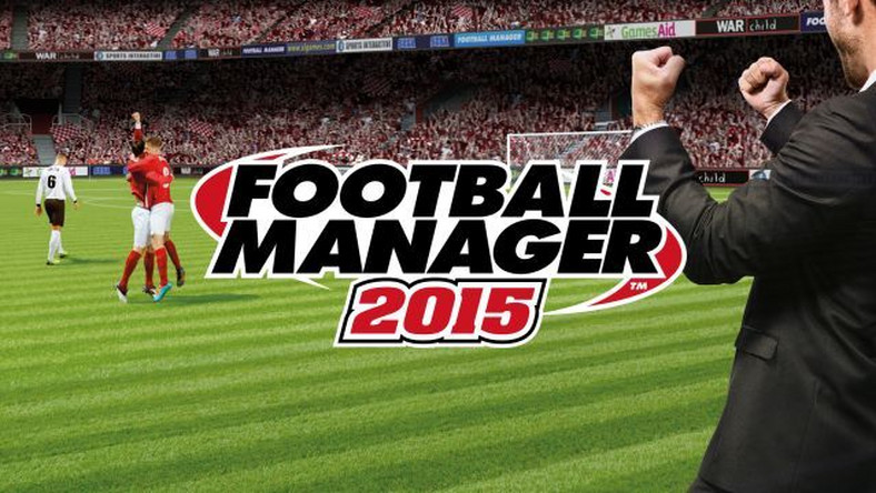 Recenzja: Football Manager 2015