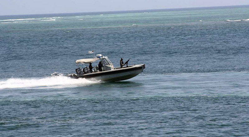 Kenya Navy on spot after refusing to rescue fishermen stranded at sea for 17 days