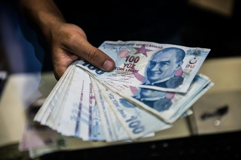 Image result for Turks vote in test for Erdogan as recession hits home
