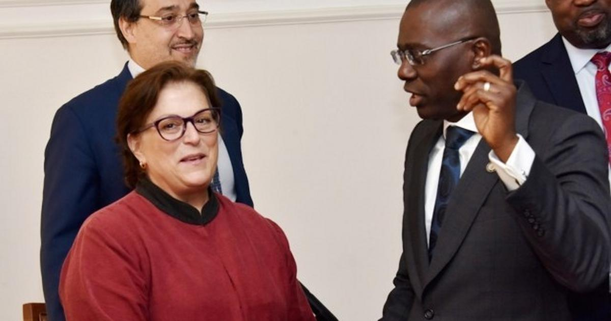 Nigeria, US trade hits $5.21bn in eight months - Pulse Nigeria