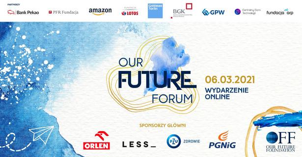 "Konferencja ""Our Future Forum"""