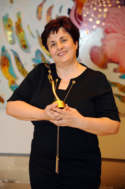 ljiljana karaklajic nagrada zena zmaj_301018_RAS foto Milan Ilic10