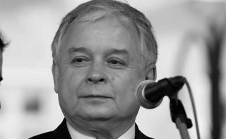 Prezes NBP podpisał wzór banknotu kolekcjonerskiego z wizerunkiem Lecha Kaczyńskiego
