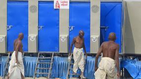 Google ułatwi znalezienie publicznej toalety w Indiach