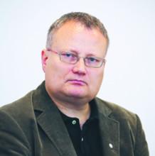 Marek Pleśniar dyrektor biura Ogólnopolskiego Stowarzyszenia Kadry Kierowniczej Oświaty