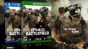 Tylko u nas Battlefield 2143 - rozmawiamy z ekipą Fakes Forge