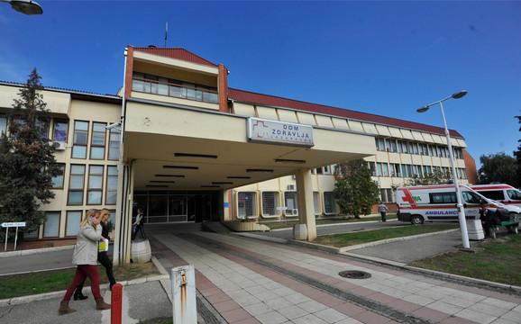 Dom zdravlja Lazarevac