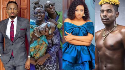 Sauti Sol, Diamond, Eric Omondi & Nandy win big at 2020 AEAUSA Awards (Full List)