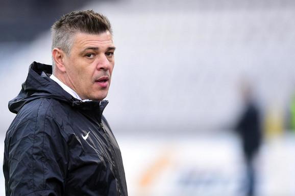 """Savo Milošević SUOČEN SA OZBILJNIM OPTUŽBAMA """"Milošević naneo štetu klubu i obarao cenu igračima"""""""