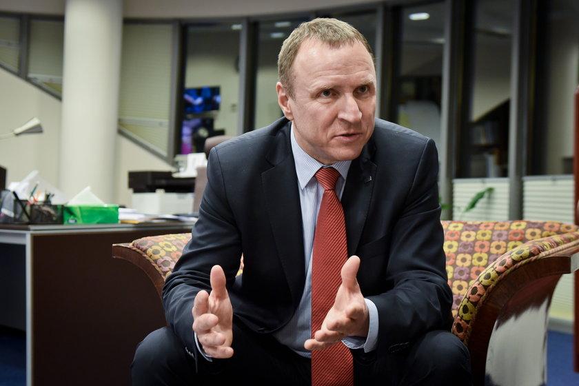 Jurek Owsiak krytykuje TVP