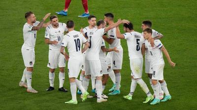 Włosi zagrali jak nie Włosi i rozbili Turków na otwarcie Euro 2020
