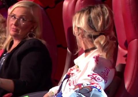 Kija poručila devojčici da ide da čuva kuče, Leontina hitno reagovala pa joj ODBRUSILA! (VIDEO)