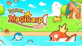 Magikarp Jump - nowa gra o pokemonach trafiła na platformy mobilne