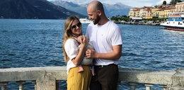 Tak Kaczorowska świętuje rocznicę ślubu we Włoszech