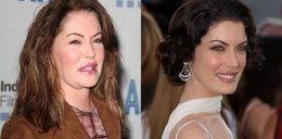 Lara Flynn Boyle: Co ona z siebie zrobiła?! - GALERIA