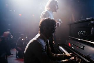 "Film ""Ikar. Legenda Mietka Kosza' to historia niewidomego geniusza fortepianu"