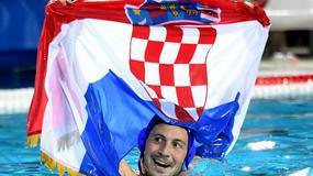 MŚ w pływaniu: Chorwacja pokonała Węgry w finale piłki wodnej mężczyzn