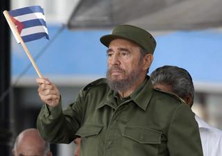 Fidel Castro nie żyje. Przywódca kubańskiej rewolucji odszedł w wieku 90 lat