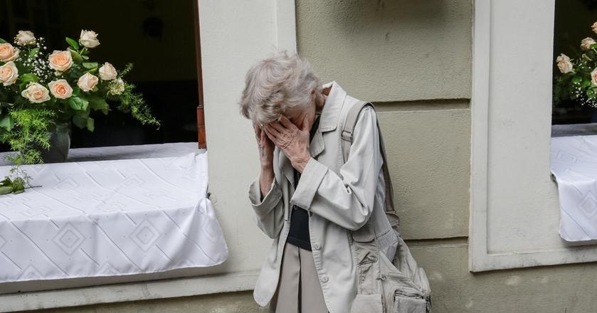 Fundacja Kaleckiego przygotowała raport nt. emerytur Polaków. To, co w nim znajdziemy może napawać strachem