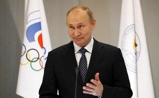 W ten sposób prezydent Putin skoryguje ustrój
