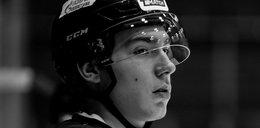 Tragedia na lodzie. 19-letni hokeista zmarł po uderzeniu krążkiem w głowę