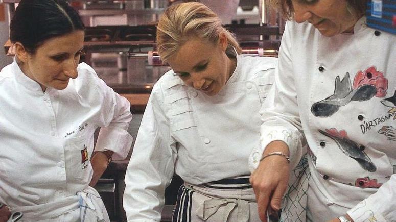 Francuzka Najlepszym Kobiecym Szefem Kuchni Na świecie Forbes