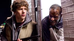 Jesse Eisenberg chce walczyć z zombie