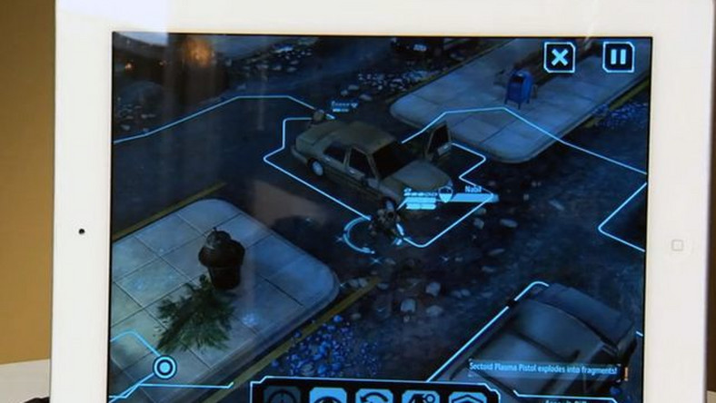 XCOM: Enemy Unknown na iPada ma mało iPadową cenę