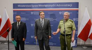 MSWiA i MF: Zawieszenie MRG z Rosją wpłynie korzystnie na budżet państwa