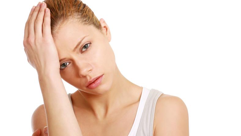 Ból głowy symptomem problemów z zębam