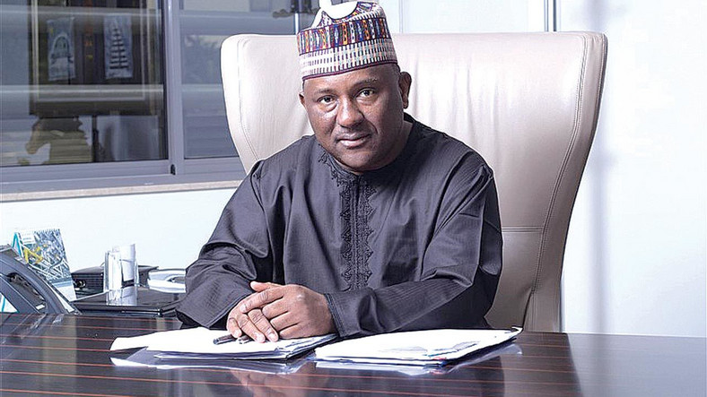 Abdulsamad Rabiu is one of the richest people in Nigeria and Africa with a net worth of $1.6 billion
