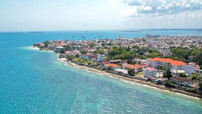 Zanzibar's international tourists arrivals increase in the first six months of 2021