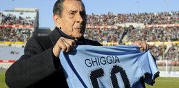 Nie żyje legenda piłki nożnej. Zmarł 65 lat po zwycięskim finale