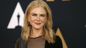 Nicole Kidman na Governors Awards