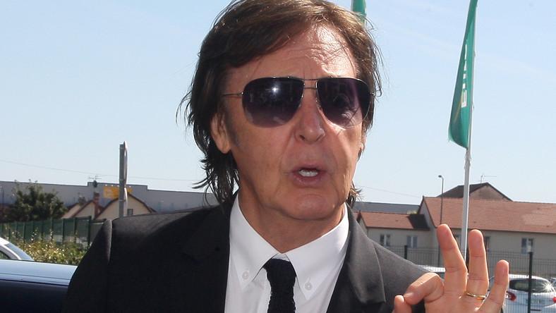 """Pierwsza piątka rankingu """"Sunday Timesa"""" wygląda dokładnie tak samo, jak lista z roku 2012, a Paul McCartney jest niezmiennie najbogatszym muzykiem Zjednoczonego Królestwa"""
